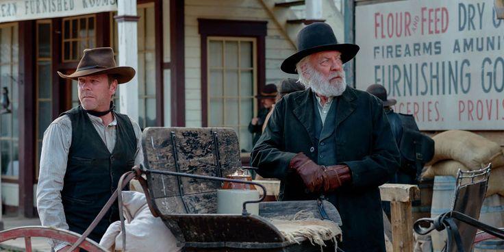 Forsaken, retour à Fowler City, sortie dans l'Ouest en DVD & Blu-ray via @Cineseries