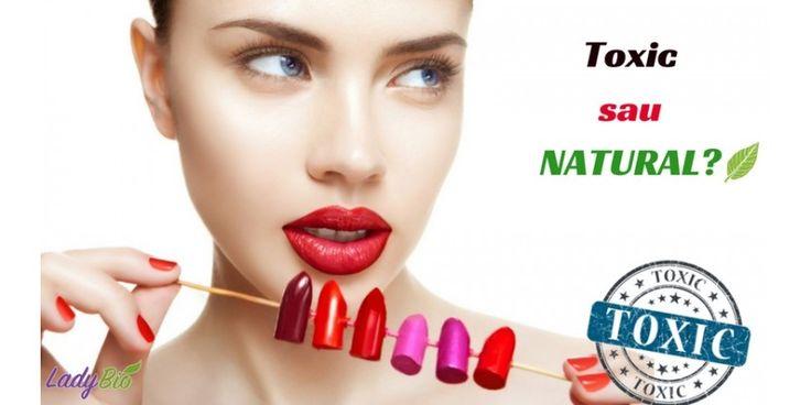 Recunoaste adevaratele cosmetice bio si naturale! Citeste eticheta si descopera ce inseamna cu adevarat un produs cosmetic bio! Descopera ce ingrediente chimice nu trebuie sa contina produsele de ingrijire pe care le folosesti.
