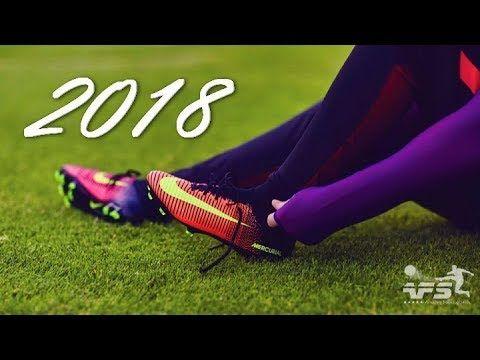 nice Best Football Skills & Tricks 2018 ⚽️