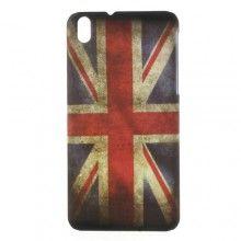 Carcasa HTC Desire 816 Design Bandera UK 1 $ 94.00