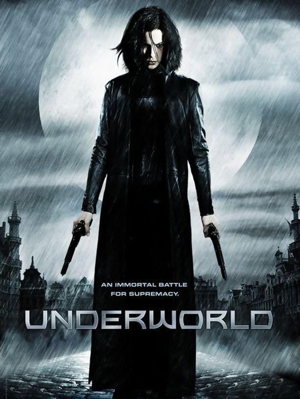 Underworld - O Submundo