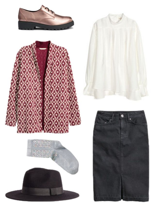 """""""A Little Pink"""" by mrbell-2000 on Polyvore featuring women's clothing, women, female, woman, misses and juniors"""
