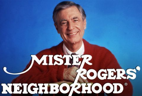 12 Beautiful Life Lessons Mr. Rogers Taught Us | People I admire | Pinterest | Life lessons, Life and Life is beautiful
