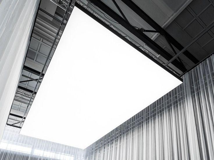Les 25 meilleures id es concernant faux plafond led sur for Suspension faux plafond