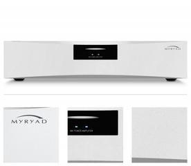 Myryad MX-A2080 Power Amplifier
