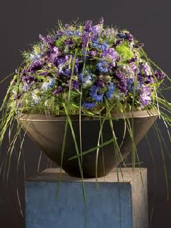 bowl arrangement