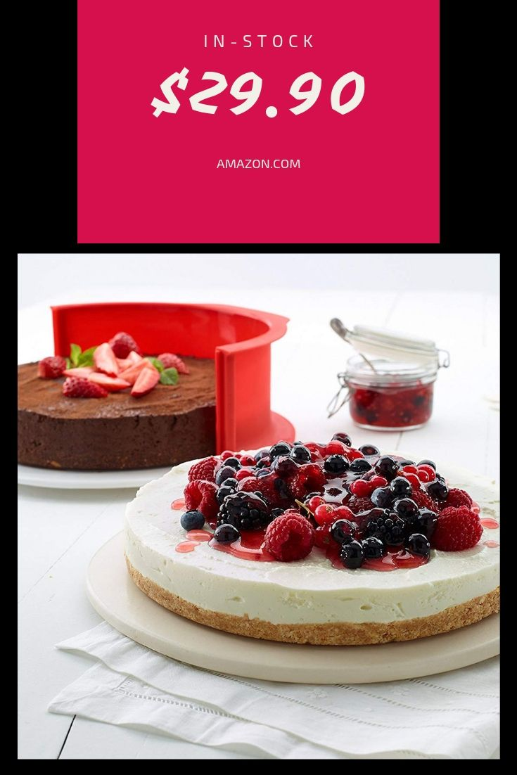 23++ 9 inch round cake pan with removable bottom ideas