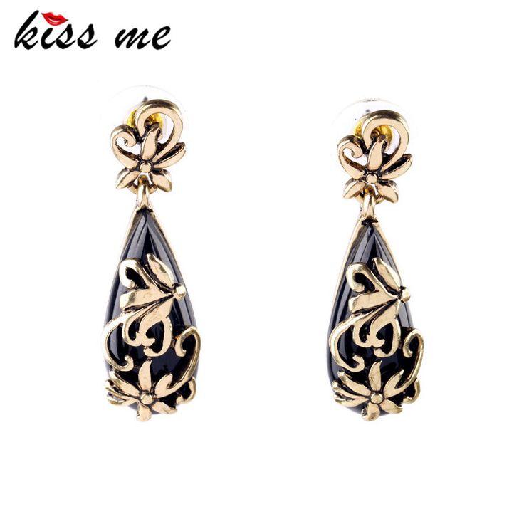 Neue Ankunft Heißer Verkauf Mode Chic Indische Ohrringe Designs Juwelier Fabrik Großhandel