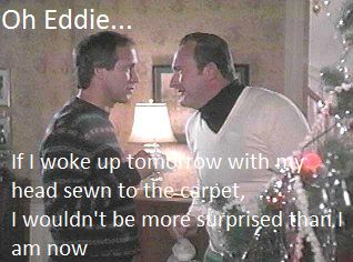 best 25 cousin eddie christmas vacation ideas on