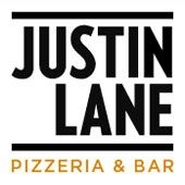 Justin Lane - seafood pizza is divine!