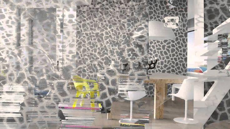 die besten 25 tapeten rasch ideen auf pinterest rasch vliestapete rasch textil und barock tapete. Black Bedroom Furniture Sets. Home Design Ideas