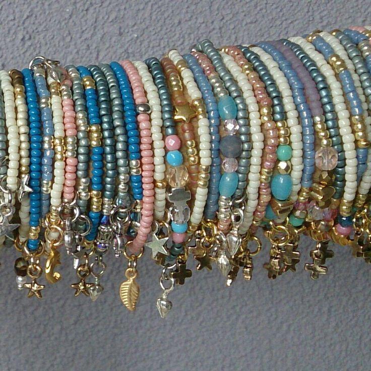 Armbandjes Atelier Balila