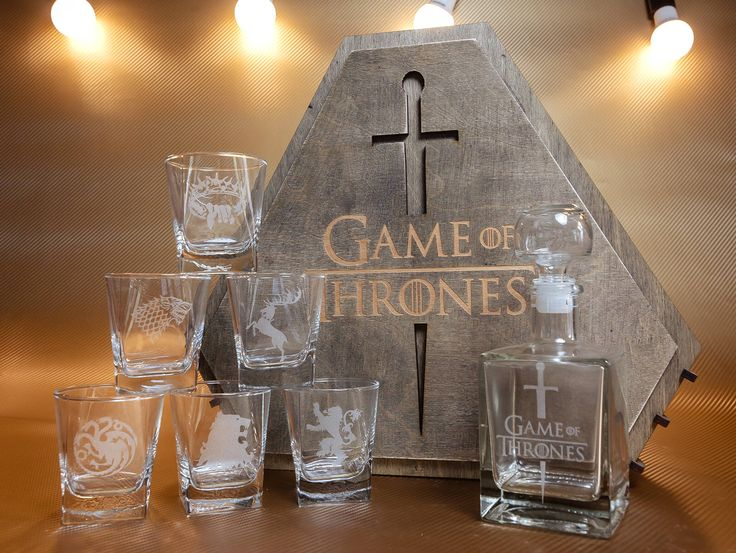 Game ot Thrones Gift for men Wedding gift Fathers gift Christmas gift House Stark House Targaryen Gift Whiskey gift Game ot Thrones gift by StarGiftShop on Etsy https://www.etsy.com/listing/492674844/game-ot-thrones-gift-for-men-wedding