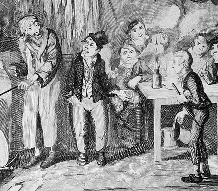 Oliver Twist - Wikipedia, the free encyclopedia