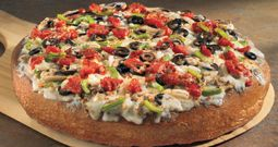 BJs Pizza