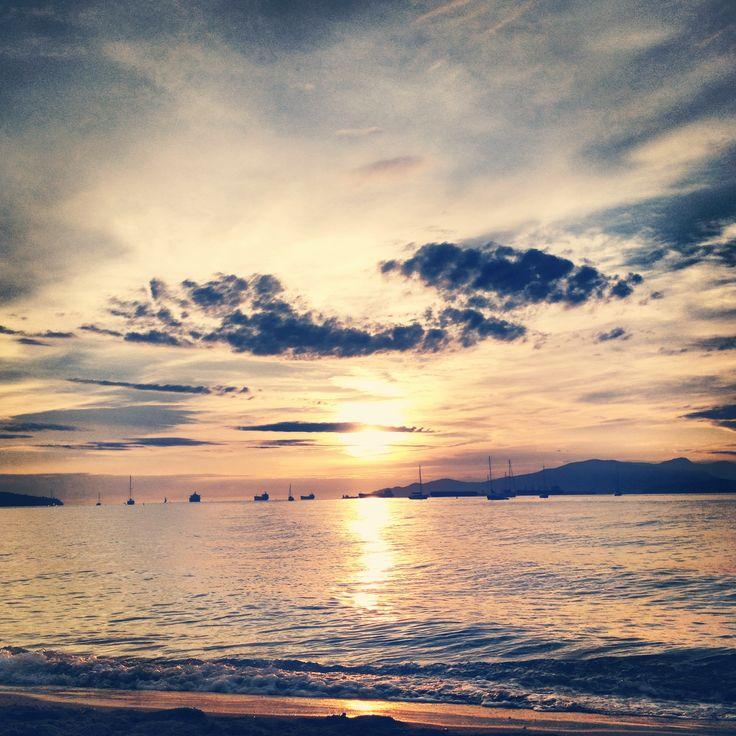 Ashram Vancouver Island