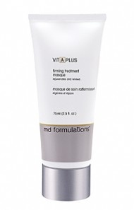 md formulations Vit-A-Plus Clearing Complex Masque 75ml