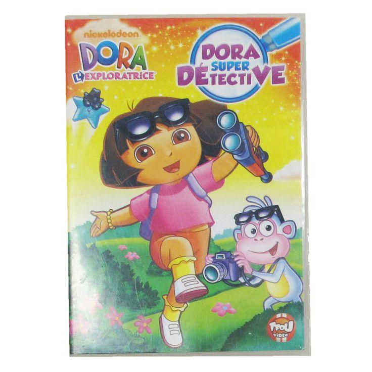 Dora l'exploratrice | too-short - Troc et vente de vêtements d'occasion pour enfants