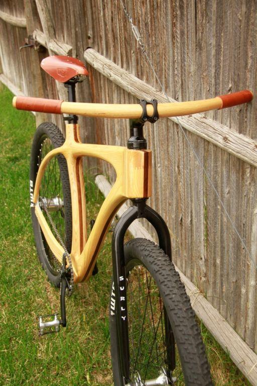 Pin On Wooden Bikes