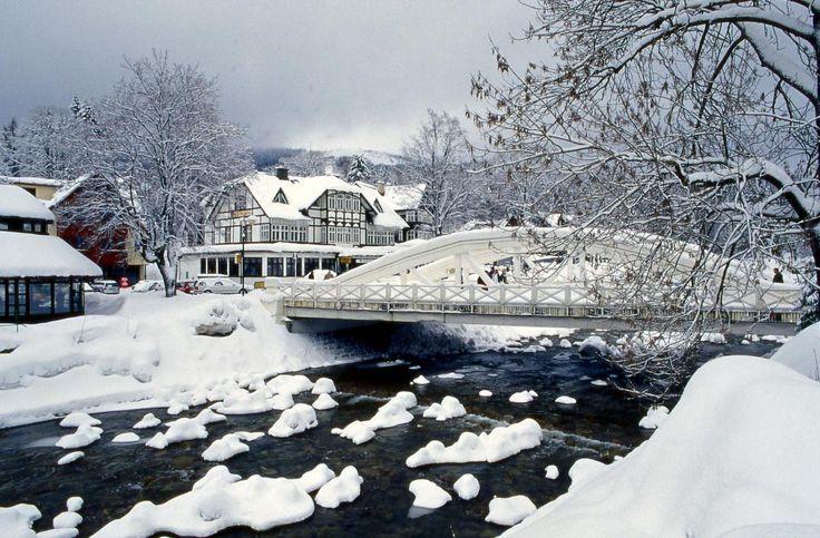 Czech Republic: 10 romantic spots to huddle & cuddle