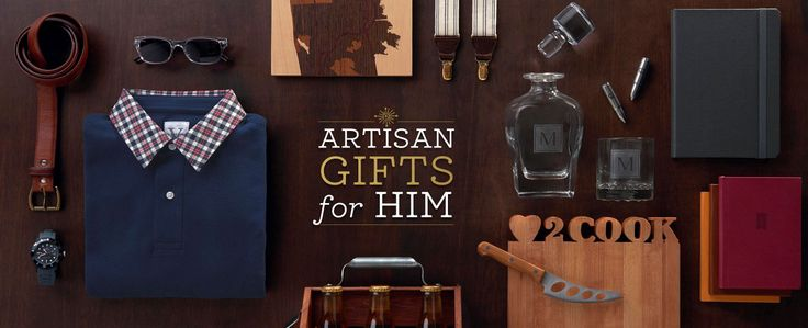Artisan Gifts For Him | Zazzle