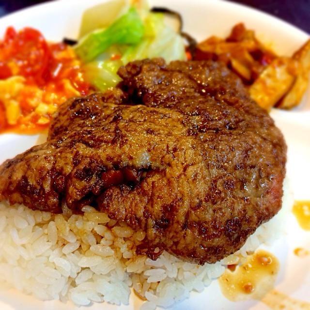 レシピとお料理がひらめくSnapDish - 2件のもぐもぐ - 炸排骨飯 by WJ Jao