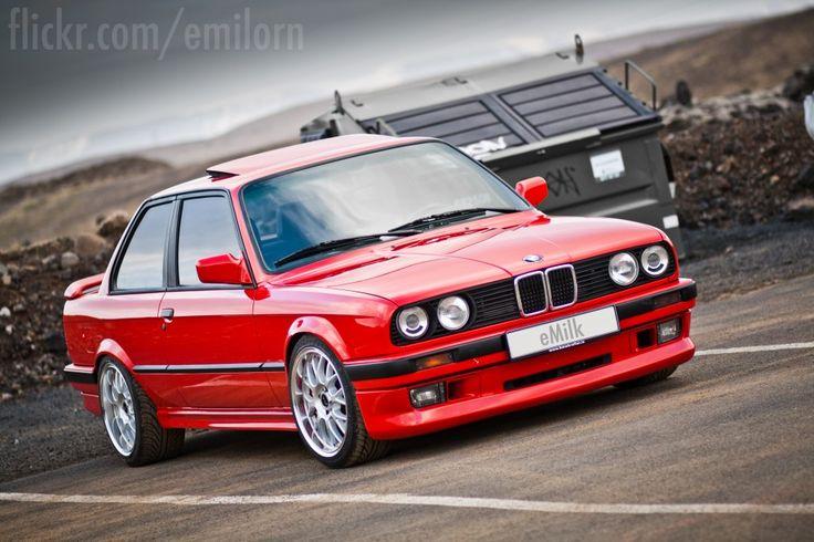 How come people go ga ga over E30 BMW's but not E36's? - Page 2 - MX-5 Miata Forum
