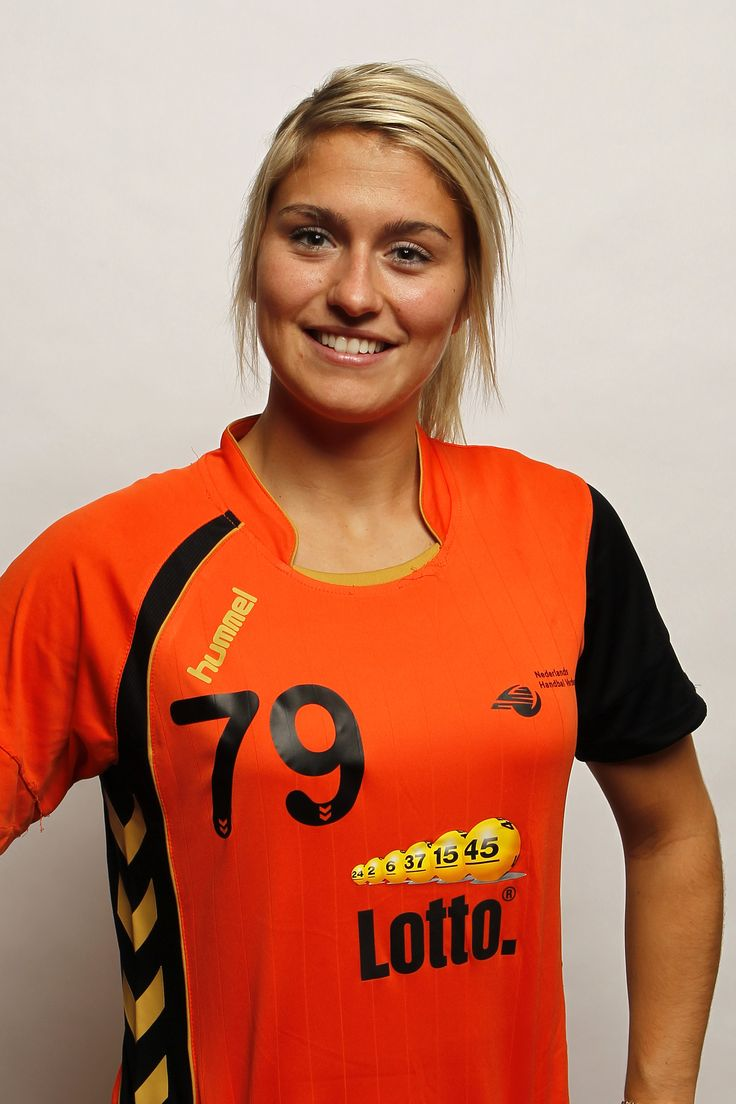 Estavana Polman (born: August 5, 1992, Arnhem, Netherlands) is a Dutch handballer. She plays for Team Esbjerg and the Dutch national team.