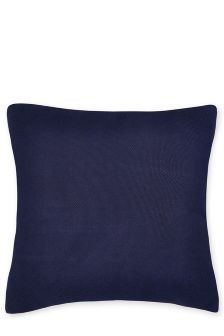 Cotton Cushion Studio Collection By Next (935756) | £10