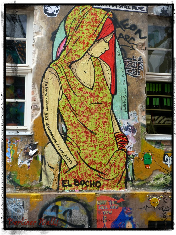 17 Best images about Street Art Paste Up on Pinterest ...