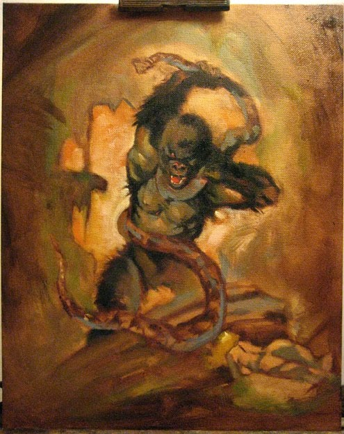 the role of special effects in the movie king kong by merian c cooper Let's see how special effects created such a n  merian c cooper,  king kong (3/10) movie clip .