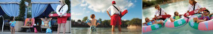 Lifeguard- Part Time, Walt Disney World Description at Walt Disney Parks and Resorts