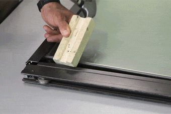 Diy Guide How To Replace A Sliding Patio Glass Door