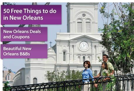 113 best images about new orleans trip on pinterest for Things to do in mew orleans