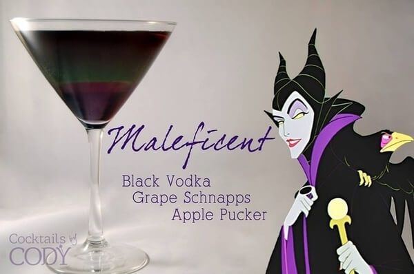 35 Disney Themed Cocktails 4