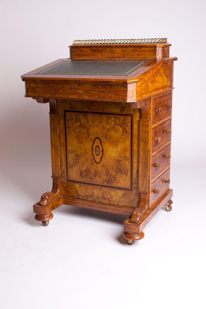 #davenport #antique Www.antiquesandmore.com.au