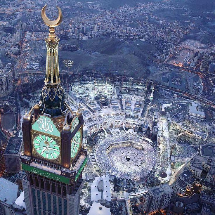 The Masjid Al Haram, Land of the Holy Makkah, Saudi Arabia 📷 by @yssooory  #ramadan #ramadan2016 #holyland #holy #mosque #mosquee #mecca #makkah #saudiarabia #omra #faith #sacred #kaaba #qibla #placetogo #placetovisit #beforeyourdie #hajj #timetopray #pray  #amazingplace #beautifulplace #believe