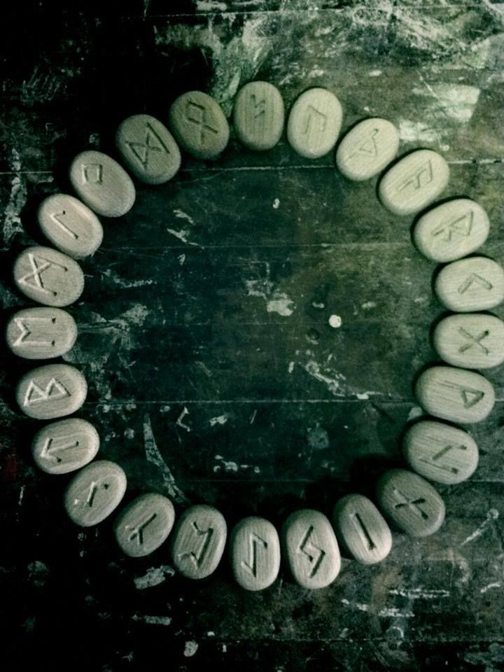 The stones that the group need to find to kill Serena and break the curse that has poisoned Britney. They are buried somewhere in the forest by a young Serena, who was scared that eventually someone would find them and try to use them against her. The stones are each marked with a different symbol, and each stands for a different power that Serena has.