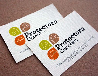 """Check out new work on my @Behance portfolio: """"Proyecto protectora de animales"""" http://be.net/gallery/44657269/Proyecto-protectora-de-animales"""