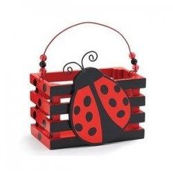 for ladybug room