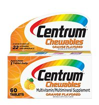 Centrum® Chewables