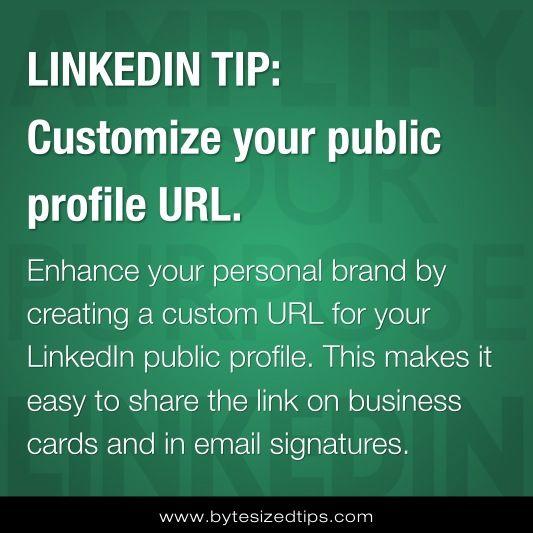 498 best Being Your Best On LinkedIn images on Pinterest Social - linkedin resume tips