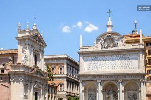 Palazzi di Roma