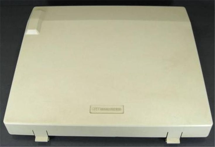 Sears SR1000 Series Electric Typewriter Cover Only #Sears
