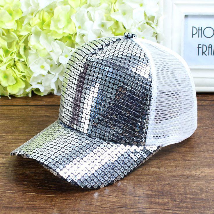 >> Click to Buy << Shiny piece Baseball Cap Men Cap stylish hat goddess equestrian girlies baseball cap Women's cloth cap for women 2017 #Affiliate