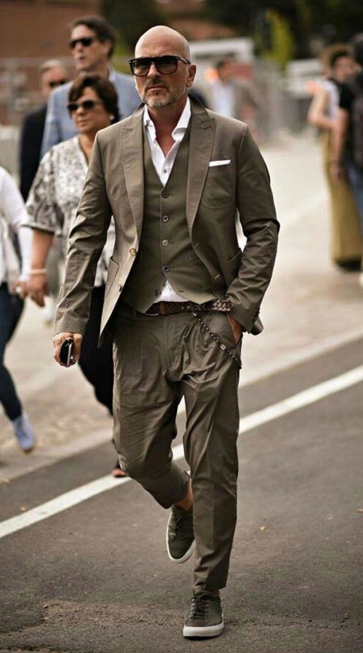Mens Streetstyle Fashion TREND COUNCIL