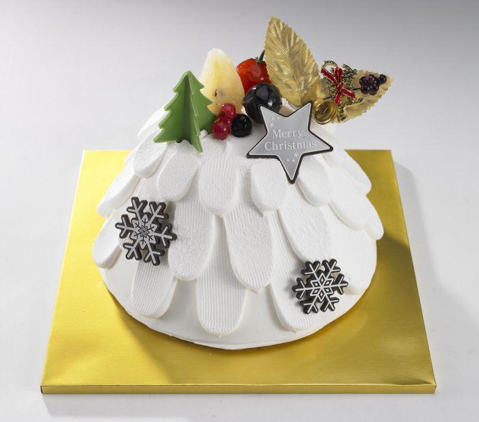삼양사, 동네빵집을 위한 크리스마스 케이크 출시