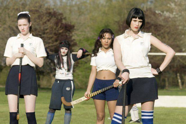 St Trinian's Jolly Hockey Sticks