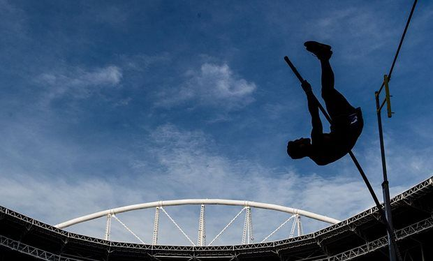 olympic rio 2016 equestrian   Rio 2016 venues: Olympic Stadium and sport arena…