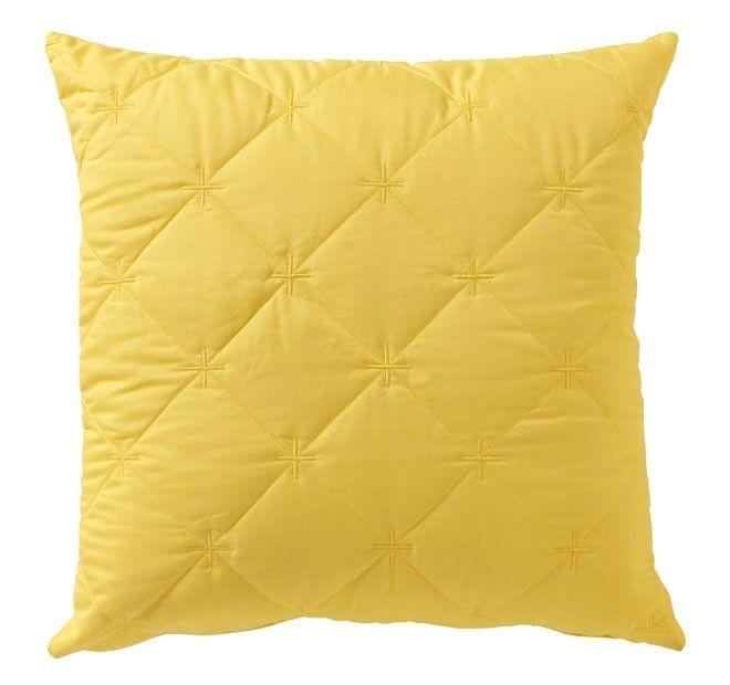 Vivid Coordinates 50x50cm Filled Cushion Chartreuse - Shop